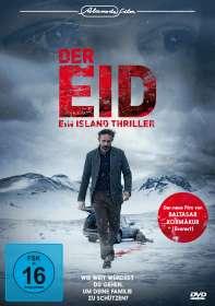 Baltasar Kormakur: Der Eid, DVD