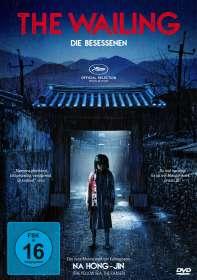 Na Hong-jin: The Wailing - Die Besessenen, DVD