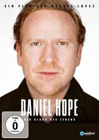 Daniel Hope - Der Klang des Lebens, DVD