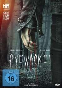 Victor Mathieu: Pyewacket, DVD