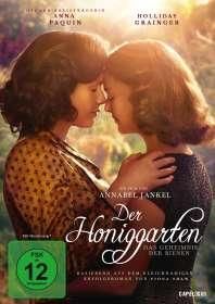 Annabel Jankel: Der Honiggarten, DVD