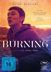 Lee Chang-Dong: Burning, DVD