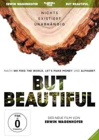 Erwin Wagenhofer: But Beautiful, DVD