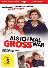 Lilly Engel: Als ich mal gross war, DVD