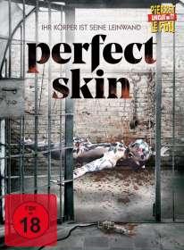 Kevin Chicken: Perfect Skin - Ihr Körper ist seine Leinwand (Blu-ray & DVD im Mediabook), BR