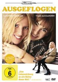 Lisa Azuelos: Ausgeflogen, DVD