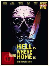 Orson Oblowitz: Hell Is Where The Home Is (Blu-ray & DVD im Mediabook), BR
