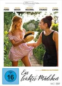 Rebecca Zlotowski: Ein leichtes Mädchen, DVD