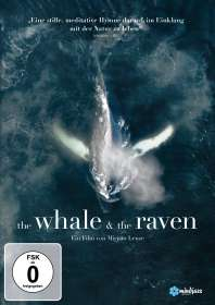 The Whale and the Raven (OmU), DVD