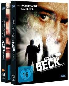 Kommissar Beck Staffel 1 & 2, DVD
