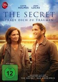 Andy Tennant: The Secret - Das Geheimnis: Traue dich zu träumen, DVD