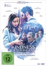 Lone Scherfig: The Kindness of Strangers, DVD