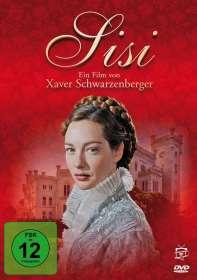 Xaver Schwarzenberger: Sisi (Sissi), DVD