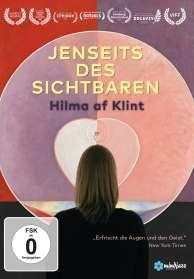 Halina Dyrschka: Jenseits des Sichtbaren - Hilma af Klint, DVD