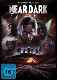 Kathryn Bigelow: Near Dark (Blu-ray & 2 DVDs im Mediabook), BR