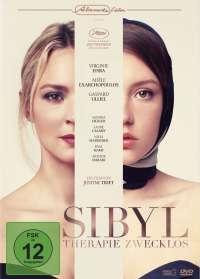 Justine Triet: Sibyl, DVD