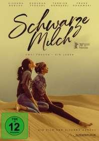 Uisenma Borchu: Schwarze Milch, DVD