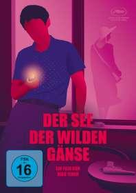 Diao Yinan: Der See der wilden Gänse, DVD