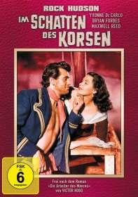 Raoul Walsh: Im Schatten des Korsen, DVD