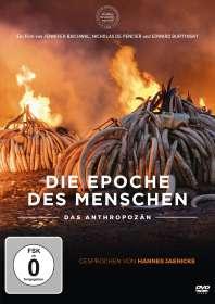 Jennifer Baichwal: Die Epoche des Menschen, DVD