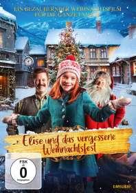 Andrea Eckerbom: Elise und das vergessene Weihnachtsfest, DVD