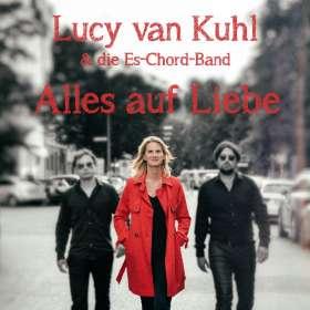 Lucy Van Kuhl: Alles auf Liebe, CD