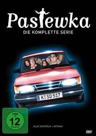 Pastewka (Komplette Serie inkl. Weihnachtsgeschichte), DVD
