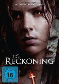 Neil Marshall: The Reckoning, DVD