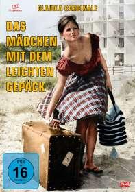Valerio Zurlini: Das Mädchen mit dem leichten Gepäck, DVD