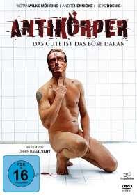 Christian Alvart: Antikörper, DVD