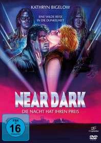 Kathryn Bigelow: Near Dark, DVD