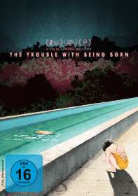 Sandra Wollner: The Trouble With Being Born, DVD