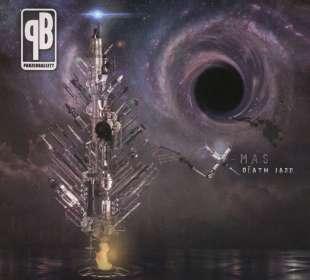 Panzerballett: X-Mas Death Jazz (CD-Digipak+Pop-Up), CD