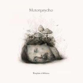 Motorpsycho: Kingdom of Oblivion, CD