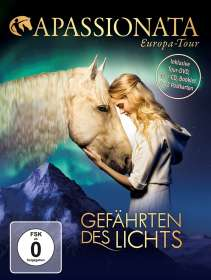 Apassionata - Gefährten des Lichts, DVD