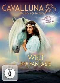 Cavalluna: Welt der Fantasie, DVD