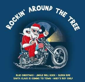 Rockin' Around The Tree, CD