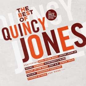 Quincy Jones (geb. 1933): The Best Of Quincy Jones (The Jazz Collector Edition), CD