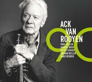Ack Van Rooyen (geb. 1930): 90, CD