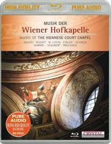 Musik der Wiener Hofkapelle, BRA