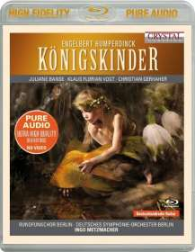 Engelbert Humperdinck (1854-1921): Königskinder, BRA