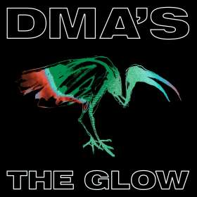 DMA's: The Glow, CD