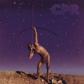 CPR: CPR, CD