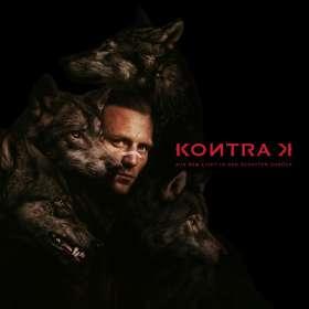 Kontra K: Aus dem Licht in den Schatten zurück, CD