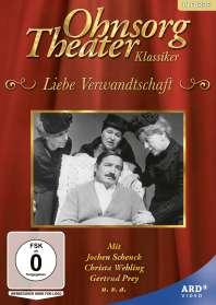 Alfred Johst: Ohnsorg Theater: Liebe Verwandtschaft, DVD