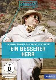 Henning Kasten: Ohnsorg Theater: Ein besserer Herr, DVD