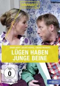Klaus Bertram: Ohnsorg Theater: Lügen haben junge Beine, DVD