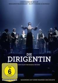 Maria Peters: Die Dirigentin, DVD