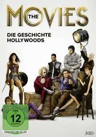 Tom Hanks: The Movies - Die Geschichte Hollywoods, DVD