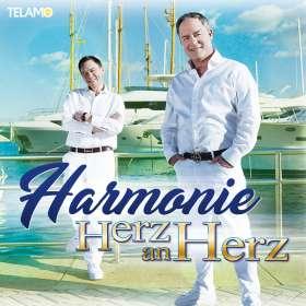 Harmonie: Herz an Herz, CD